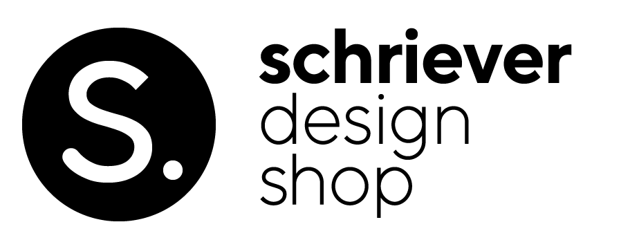 Schriever Design Shop Logo